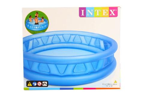 INTEX Bazén 188 cm x 46 cm 58431