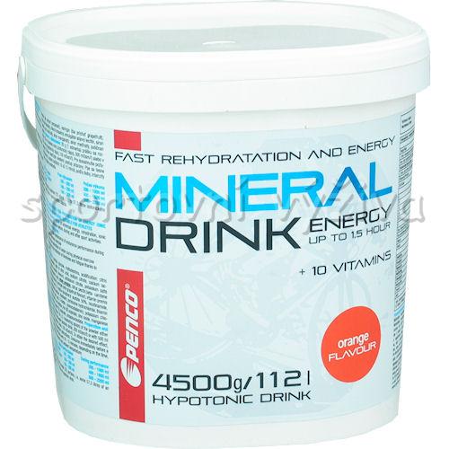 Mineral Drink - 4500g-pomeranc