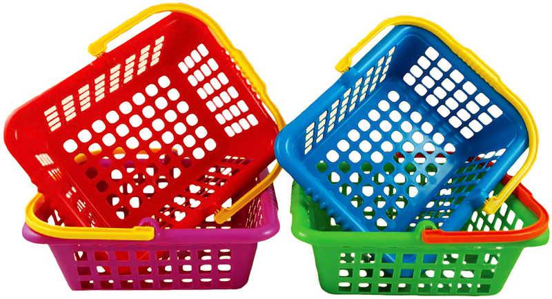 LORI 232 Košík nákupní dětský