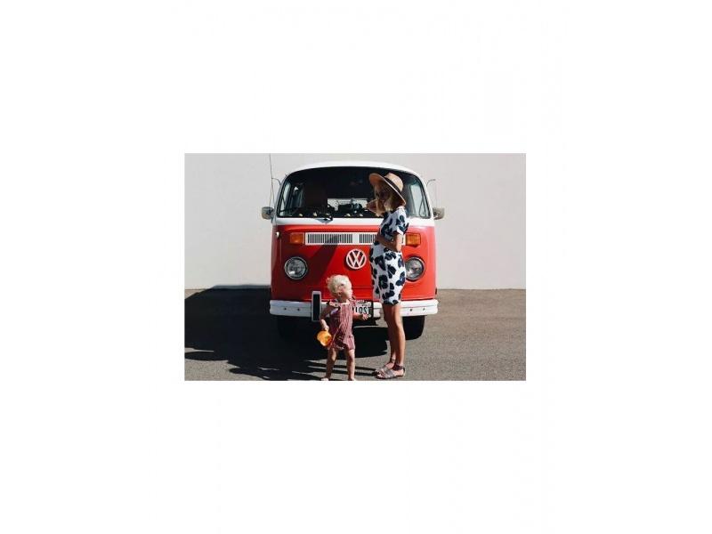 Munchkin - Svačinový hrneček Click Lock - Modrá