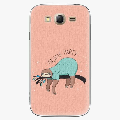 Plastový kryt iSaprio - Pajama Party - Samsung Galaxy Grand Neo Plus