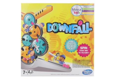 Společenská hra Downfall Machine