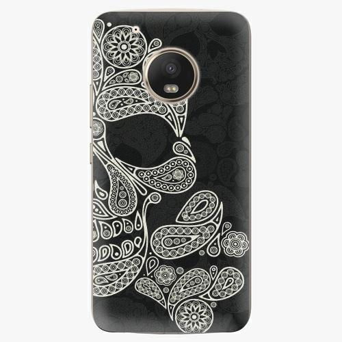 Plastový kryt iSaprio - Mayan Skull - Lenovo Moto G5 Plus