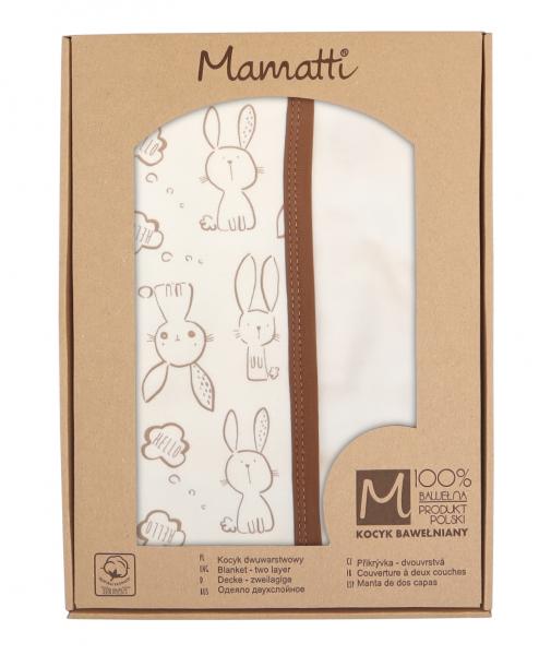 mamatti-detska-oboust-bavl-deka-80-x-90-cm-v-dark-krabicce-kralicek-kremova-hneda