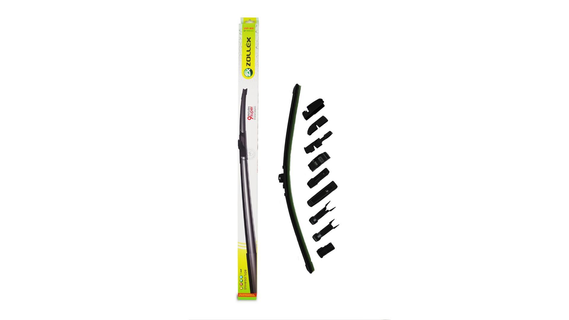 ZOLLEX Lišta stěrače (UN9-800)
