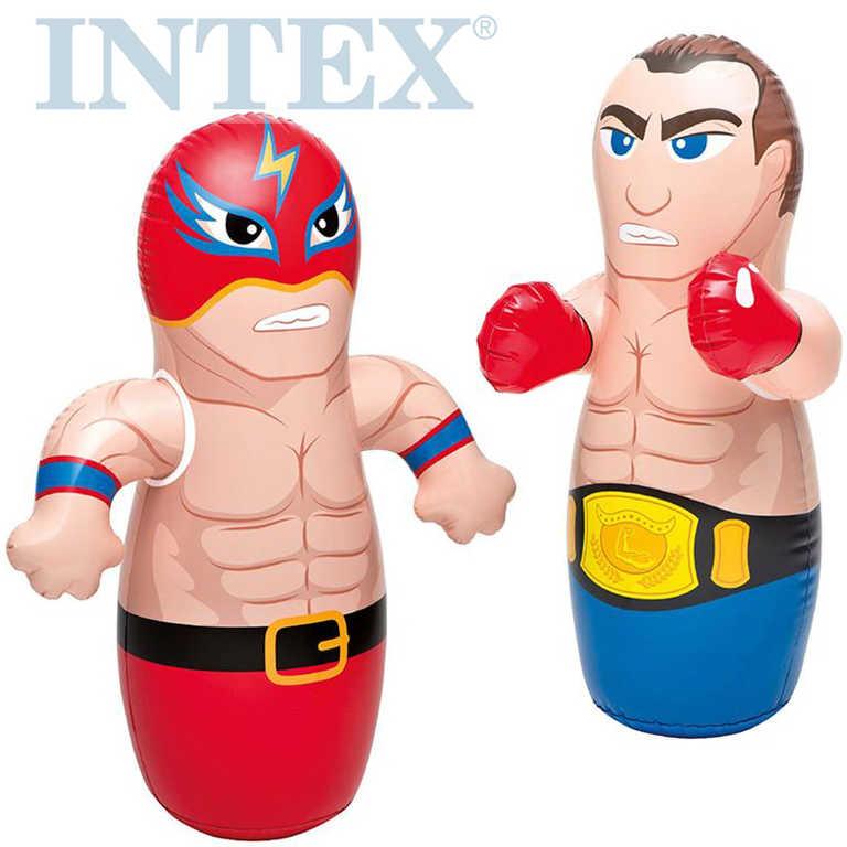 INTEX Vstavák Bop Bags panák boxovací 2 druhy 44672