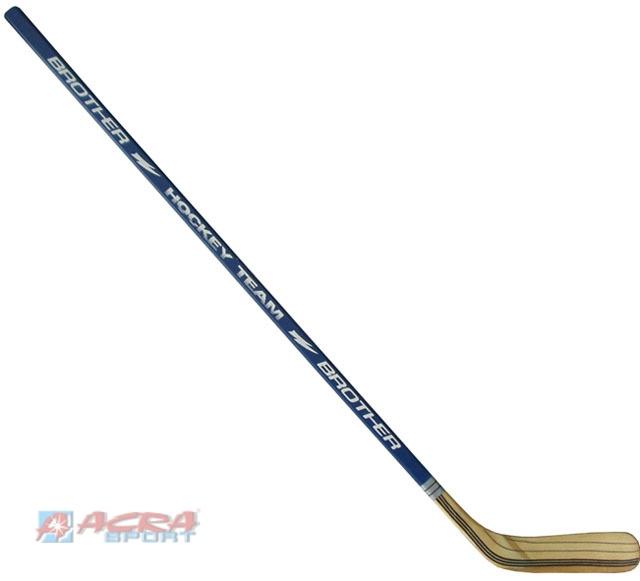 ACRA Laminovaná hokejka 135 cm levá nebo pravá