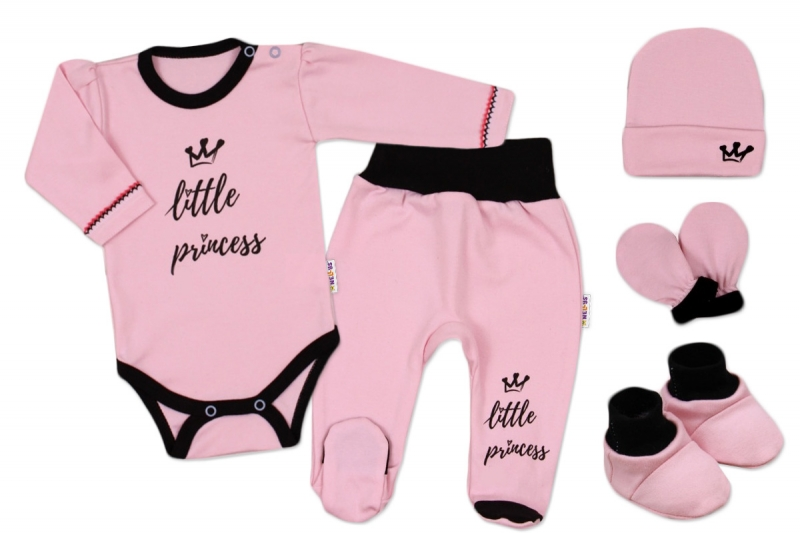 baby-nellys-5-ti-dilna-soupravicka-do-porodnice-princess-ruzova-56-1-2m