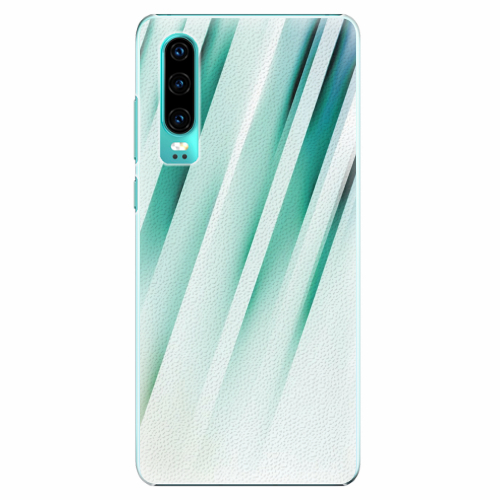 Plastový kryt iSaprio - Stripes of Glass - Huawei P30