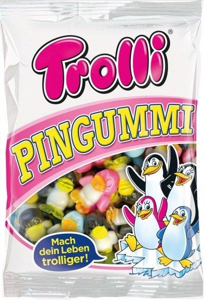 Pingummi 175 g
