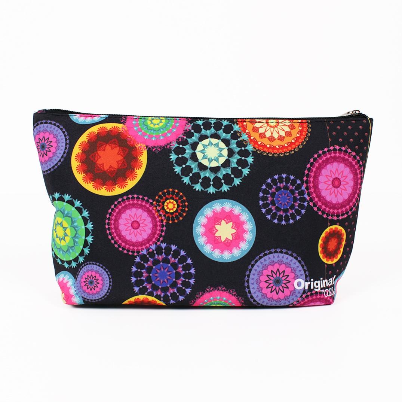 Cestovní kosmetická taška - Arabesky
