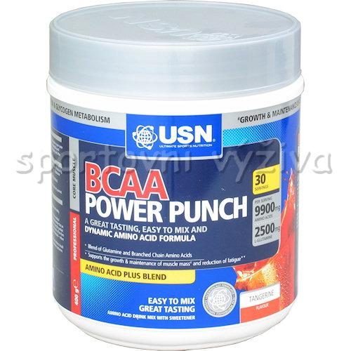 BCAA Power Punch - 400g-vodni-meloun