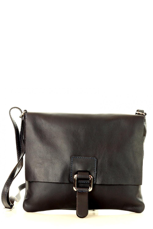 Přírodní kožená taška model 136631 Mazzini - UNI velikost