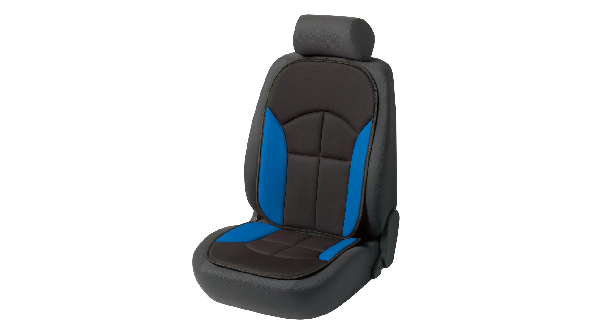 Walser autopoťah Novara modrý
