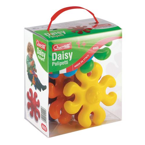 Quercetti Daisy Polipetti