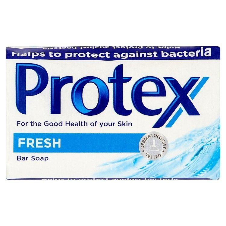 Fresh antibakteriální mýdlo 90 g