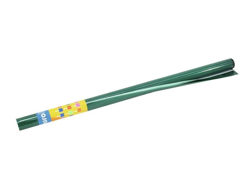 Foliová role 124, tmavě zelená, 50x60 cm