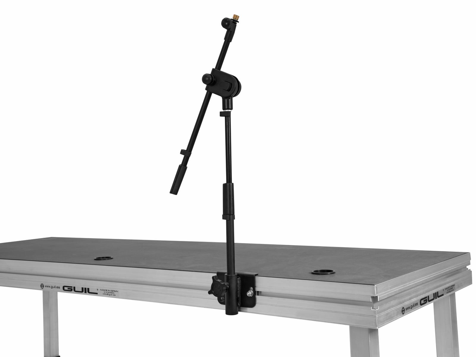 Guil PM/TM-02/440, mikrofonní držák pro pódiovou desku