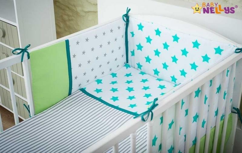 baby-nellys-mantinel-s-povlecenim-135x100cm-stars-be-love-c-4-135x100