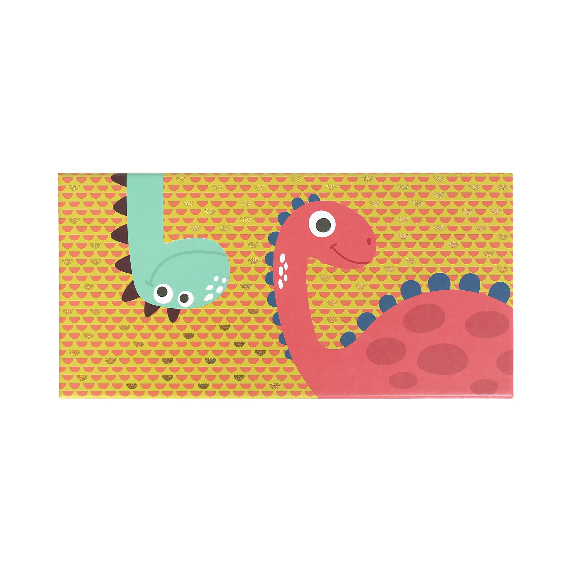 ALBI Krabička - Dinosauři