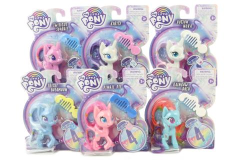 My Little Pony Poníci z lahvičky TV 1.1. - 30.6.2021