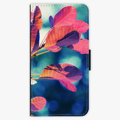 Flipové pouzdro iSaprio - Autumn 01 - Huawei Honor 10