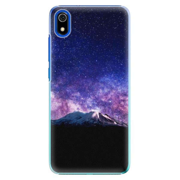 Plastové pouzdro iSaprio - Milky Way - Xiaomi Redmi 7A