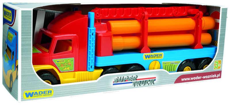 WADER Super Truck stavební 36540