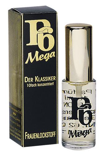 Feromony P6 Mega 10 ml