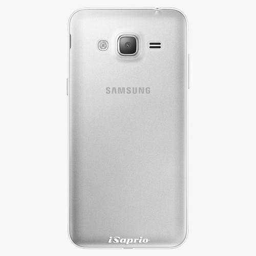 4Pure   průhledný matný   Samsung Galaxy J3 2016