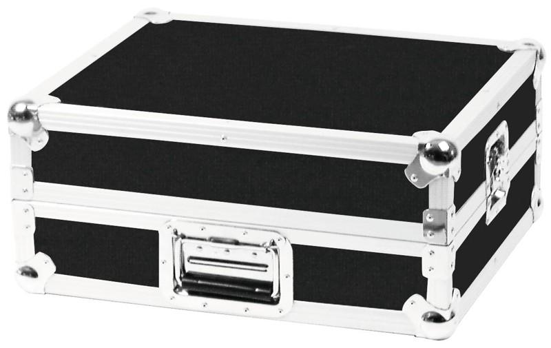 "Mixer Case Road MCB-19, case pro 19"" mix pult 8HE"