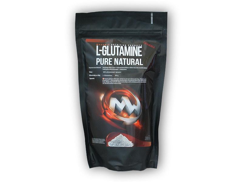 L-Glutamine Pure Fermented 300g - AKCE