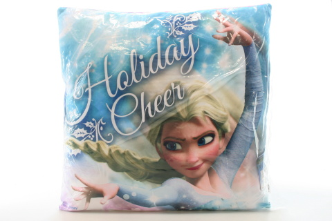 Polštářek Frozen 40 x 40 cm