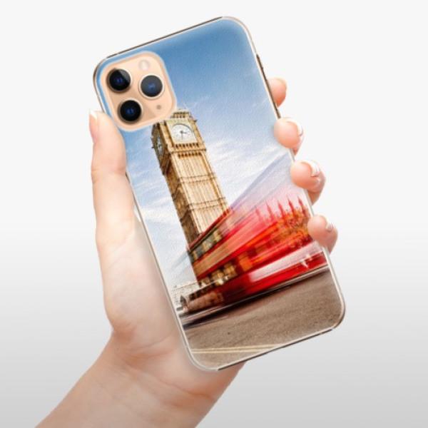Plastové pouzdro iSaprio - London 01 - iPhone 11 Pro Max