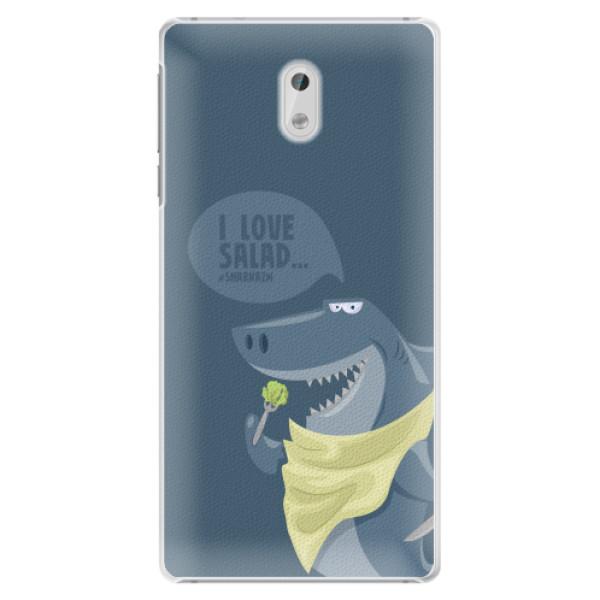 Plastové pouzdro iSaprio - Love Salad - Nokia 3