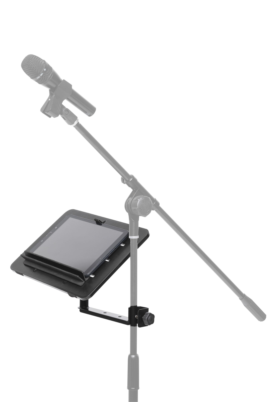 Stagg COS 8 ARM, víceúčelová deska s ramenem k mikr. stojanu