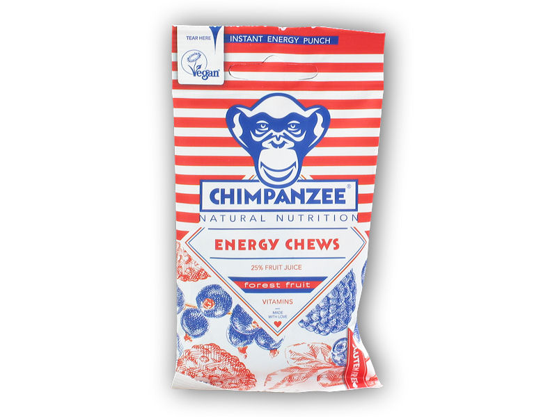 Energy Chews 30g-forest-fruit