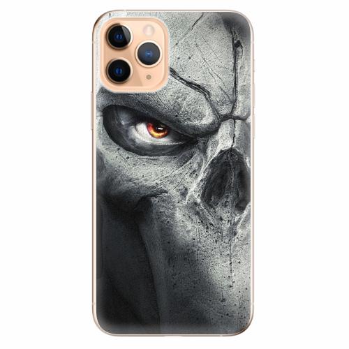 Silikonové pouzdro iSaprio - Horror - iPhone 11 Pro