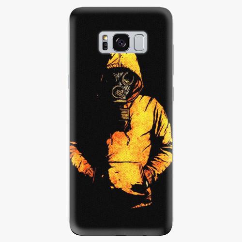 Silikonové pouzdro iSaprio - Chemical - Samsung Galaxy S8