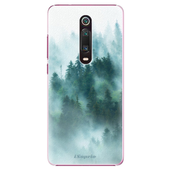 Plastové pouzdro iSaprio - Forrest 08 - Xiaomi Mi 9T