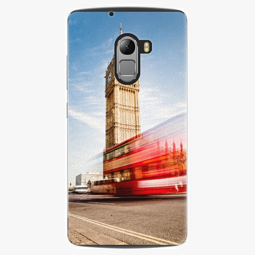 Plastový kryt iSaprio - London 01 - Lenovo A7010