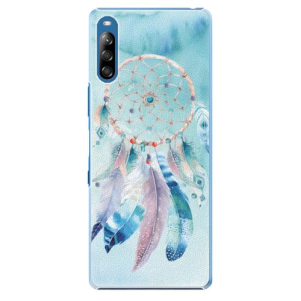 Plastové pouzdro iSaprio - Dreamcatcher Watercolor - Sony Xperia L4