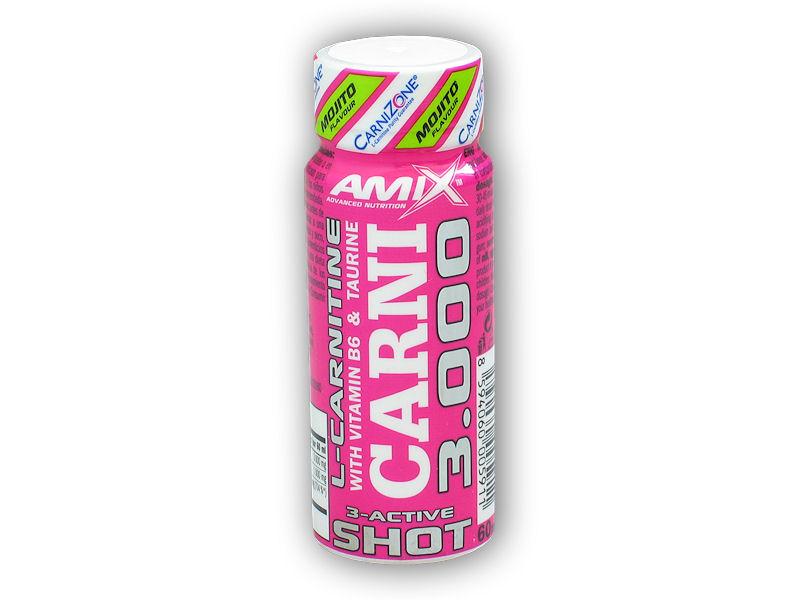 CarniShot 3000