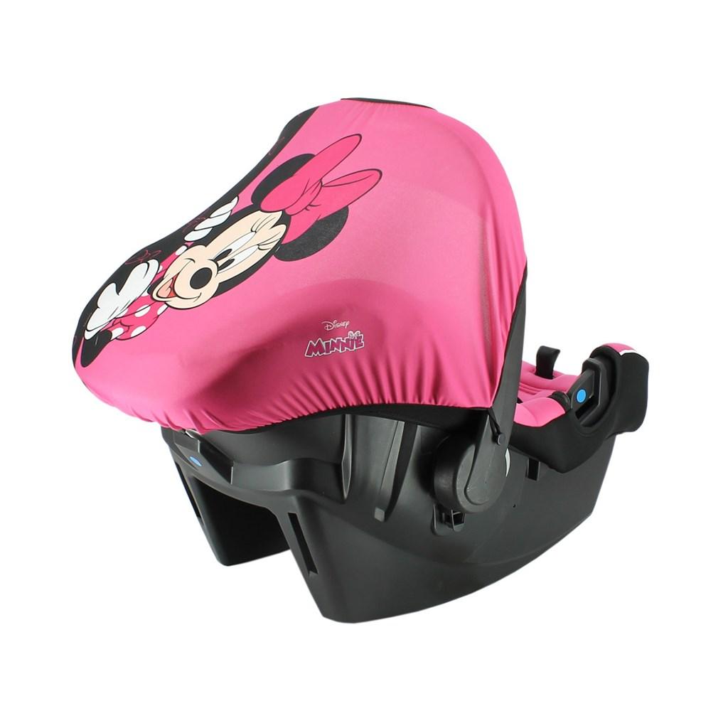 Autosedačka Nania Beone Lx Minnie 2020 0-13 kg - růžová