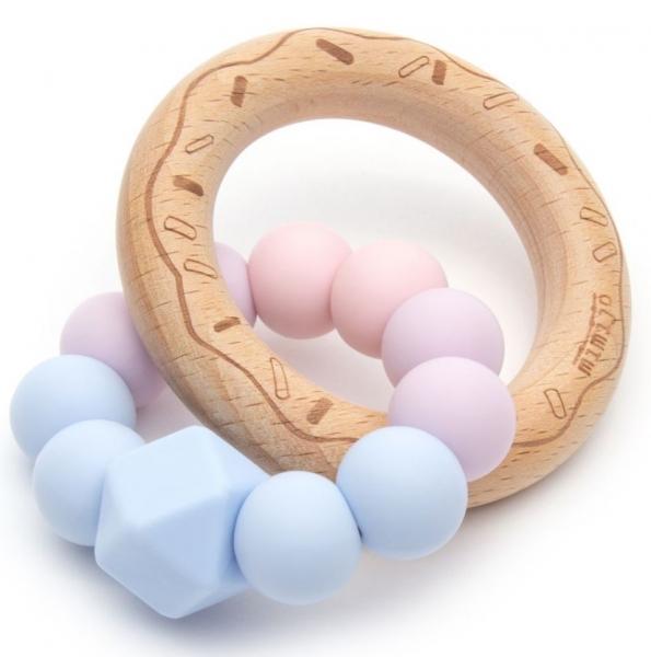 mimijo-silikonove-kousatko-donut-love-ruzovo-modry