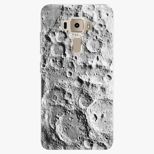 Plastový kryt iSaprio - Moon Surface - Asus ZenFone 3 ZE520KL