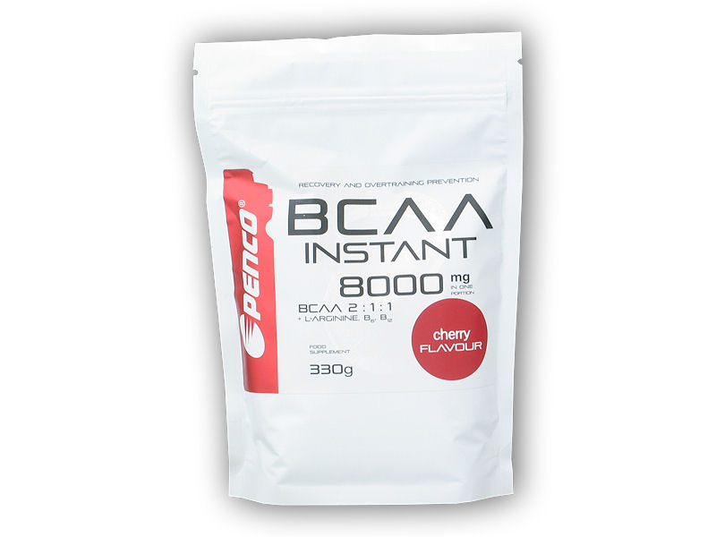 BCAA Instant 8000mg