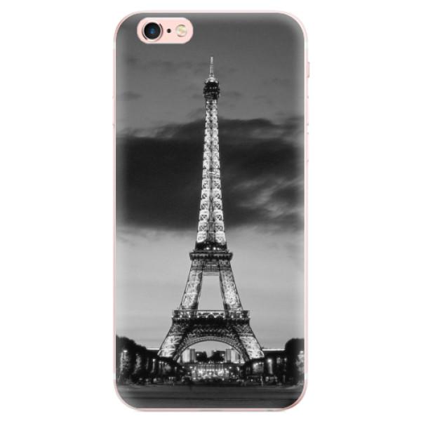 Odolné silikonové pouzdro iSaprio - Midnight in Paris - iPhone 6 Plus/6S Plus