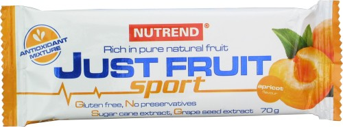 Just Fruit Sport - 70g-merunka