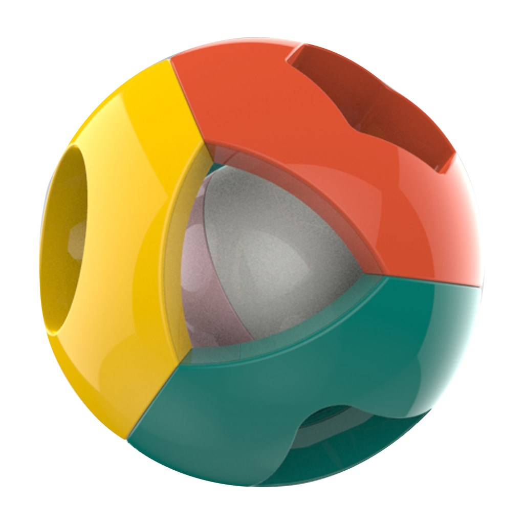 Chrastící balónek BAYO - dle obrázku